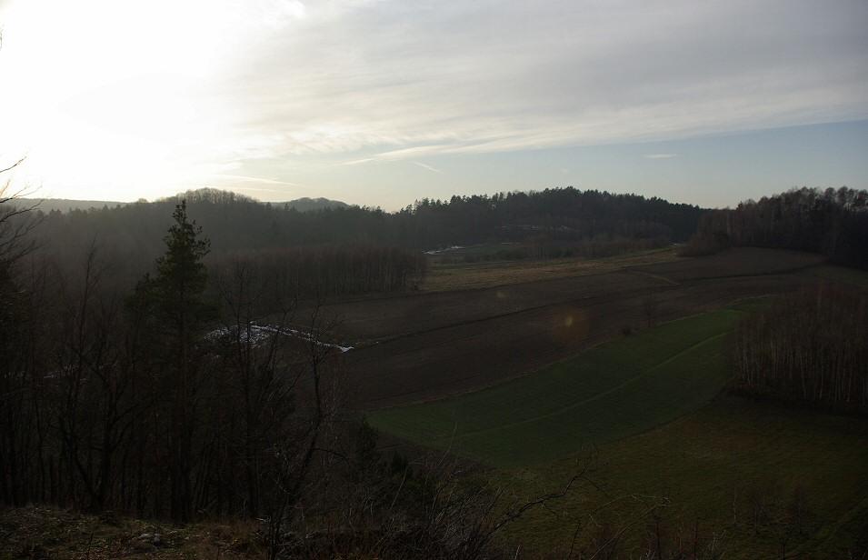 Dolina Wodąca