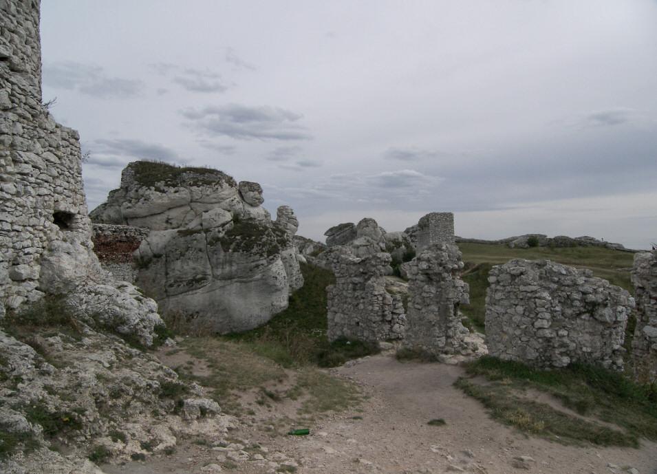 okolice Olsztyna