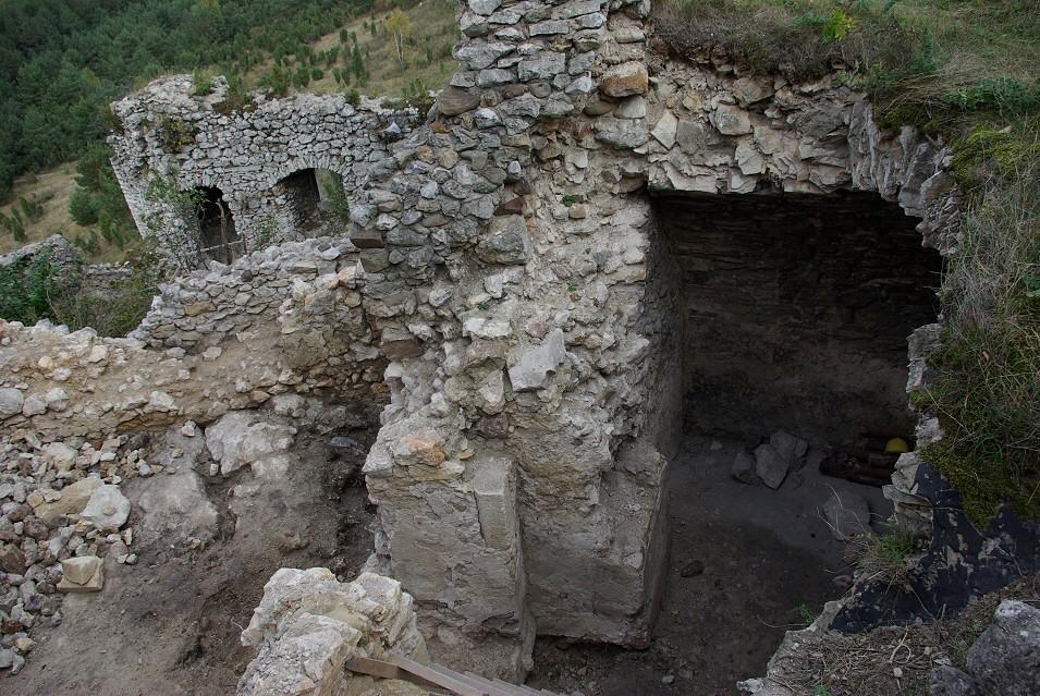 zamek Mirów