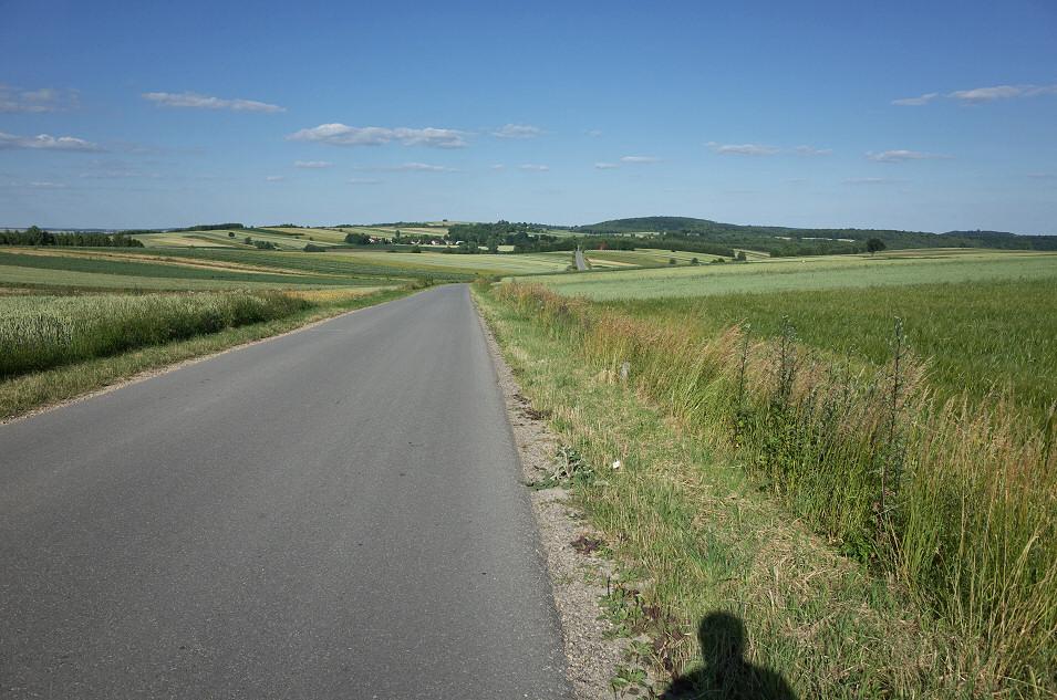 Kalina - Rędziny