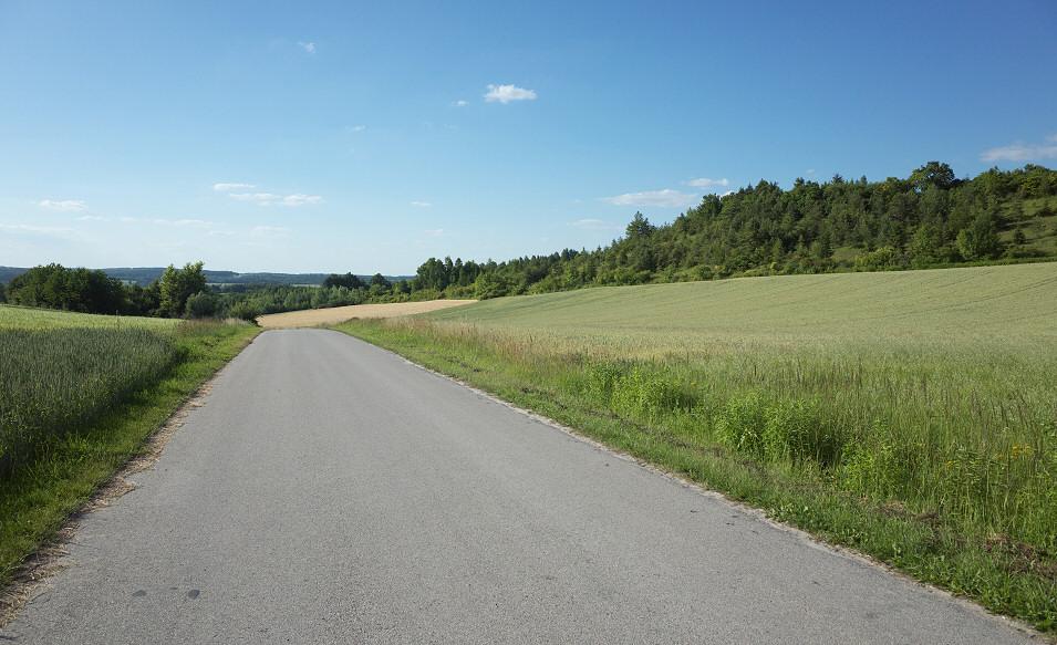 Góry Miechowskie