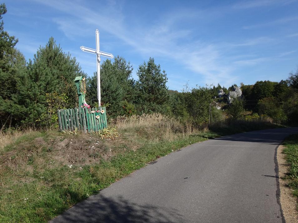 okolice Trzebniowa