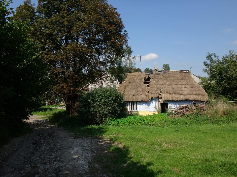Czubrowice