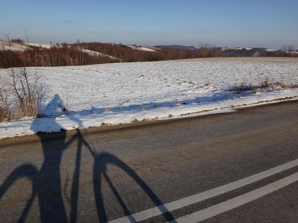 okolice Postaszowic