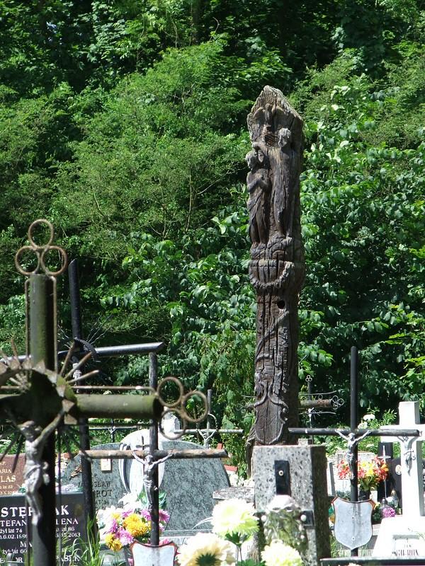 Cmentarz w Słupi