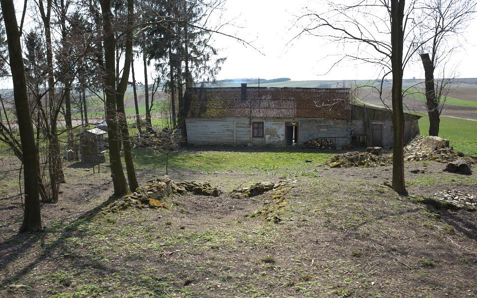 Wyżyna Miechowska, okolice Wielkanocy