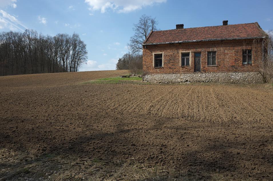 Wyżyna Miechowska, Czaple - Kamieniec