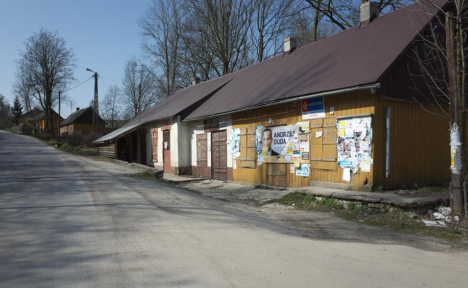 Wyżyna Miechowska, Dolina Szreniawy