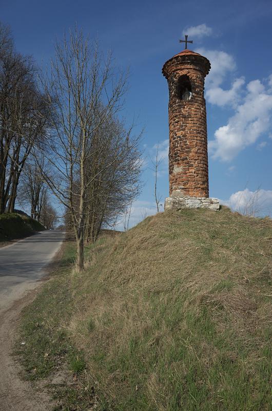 Dolina Dłubni, Imbramowice