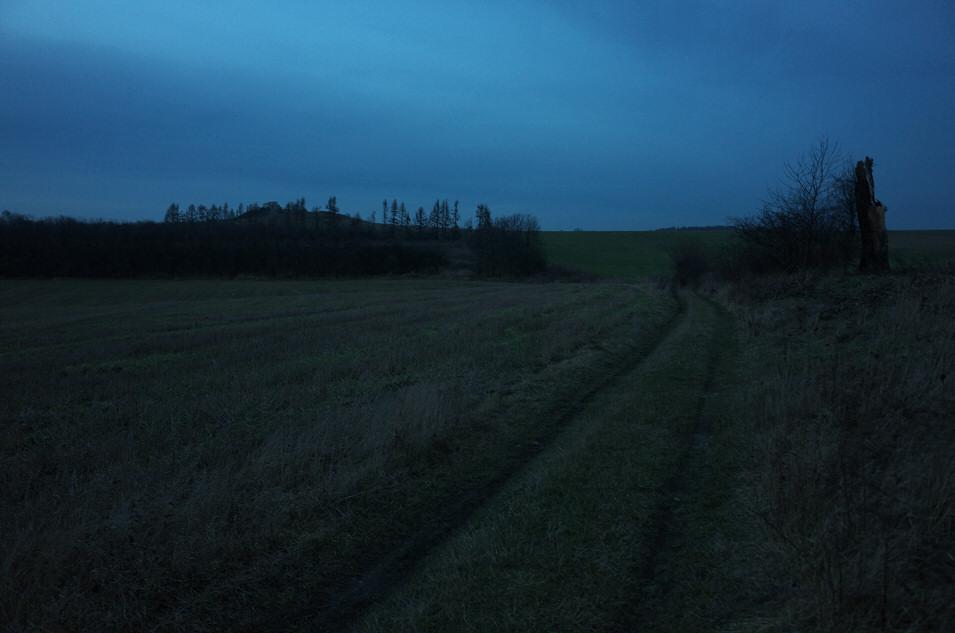 okolice Kromołowa