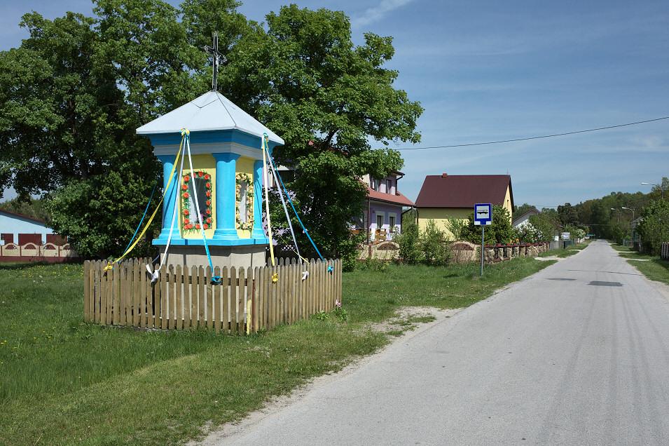 Bobrowska Wola