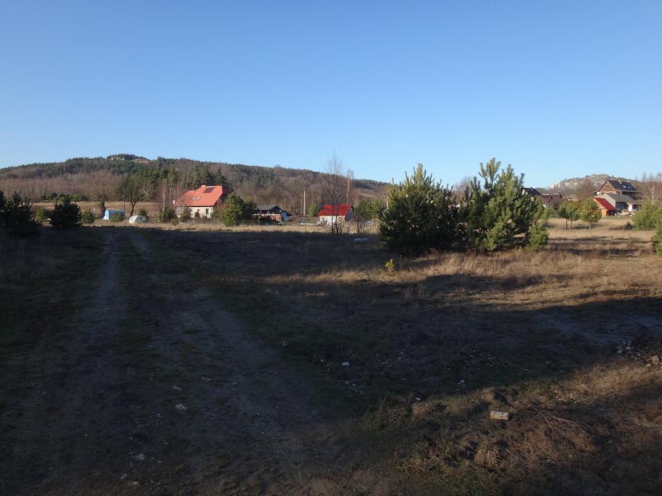 Okolice Podlesic