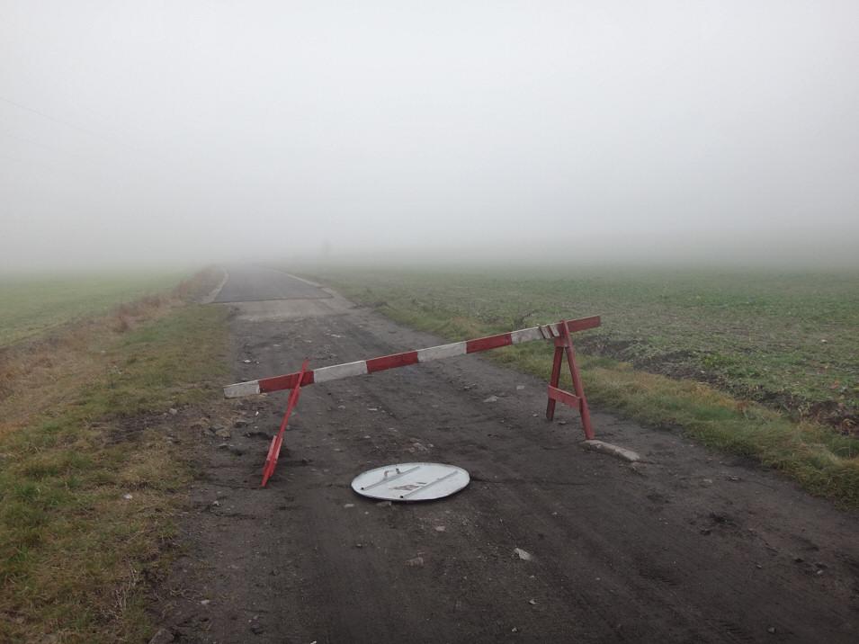 Bzów-Podzamcze