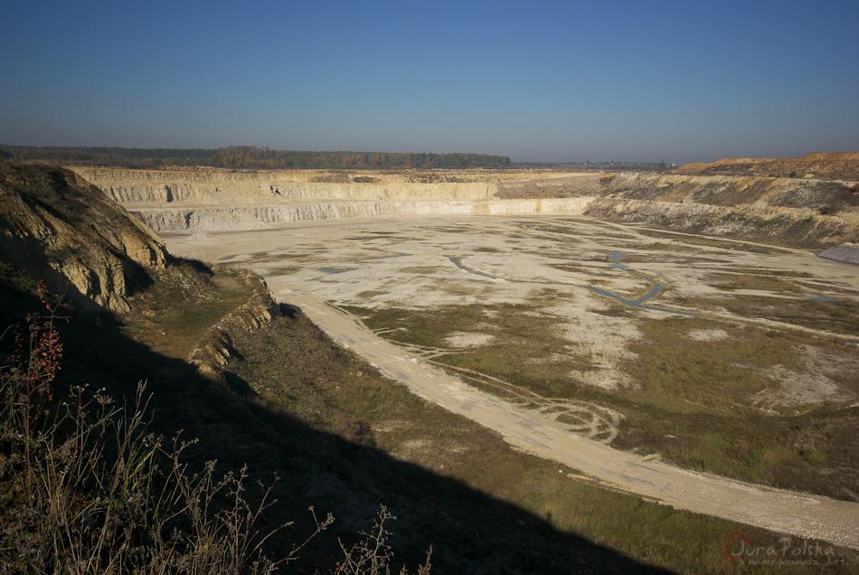 Kamieniołom Latosówka