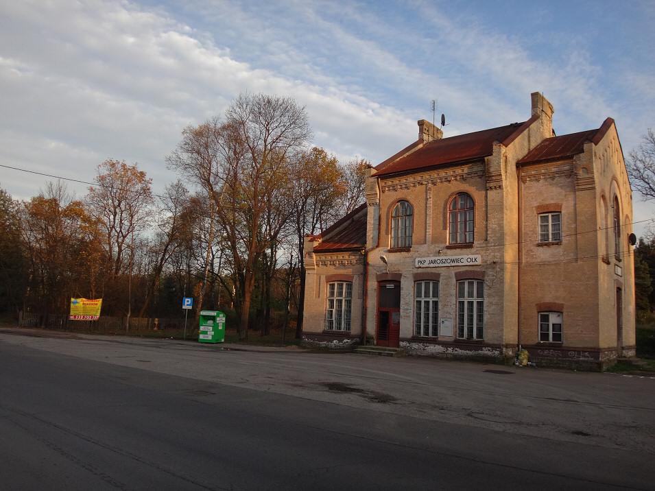 Jaroszowiec