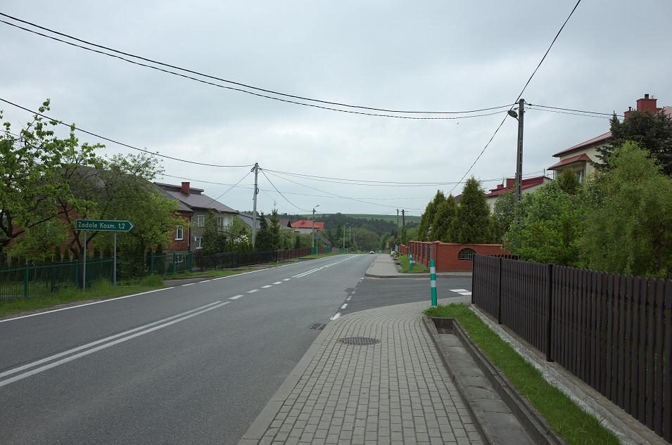 Kosmolów