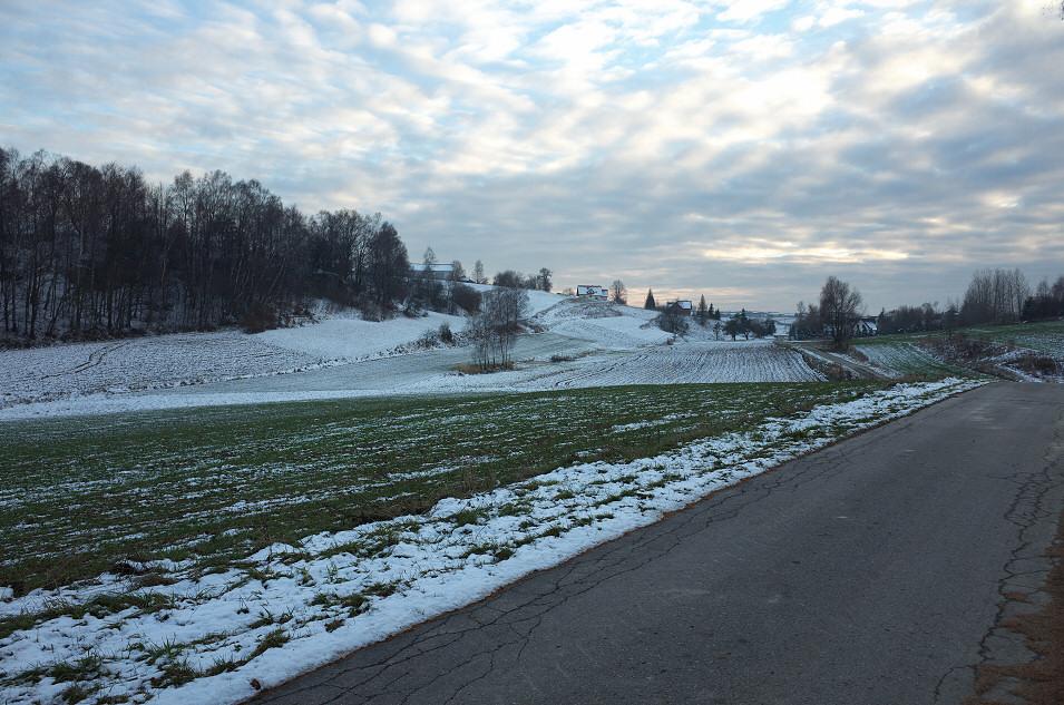 Dolina Udorki