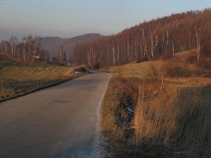 Dolina Cisowej