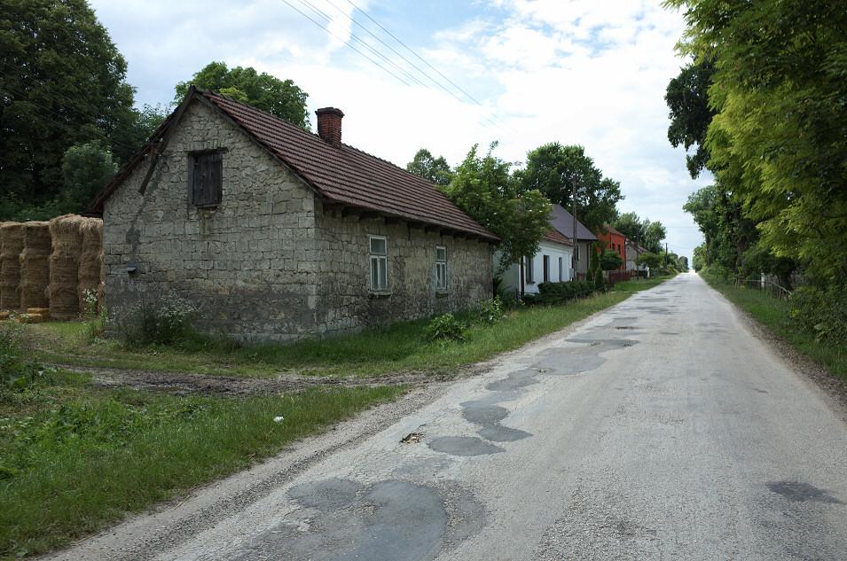 Skowronno Górne
