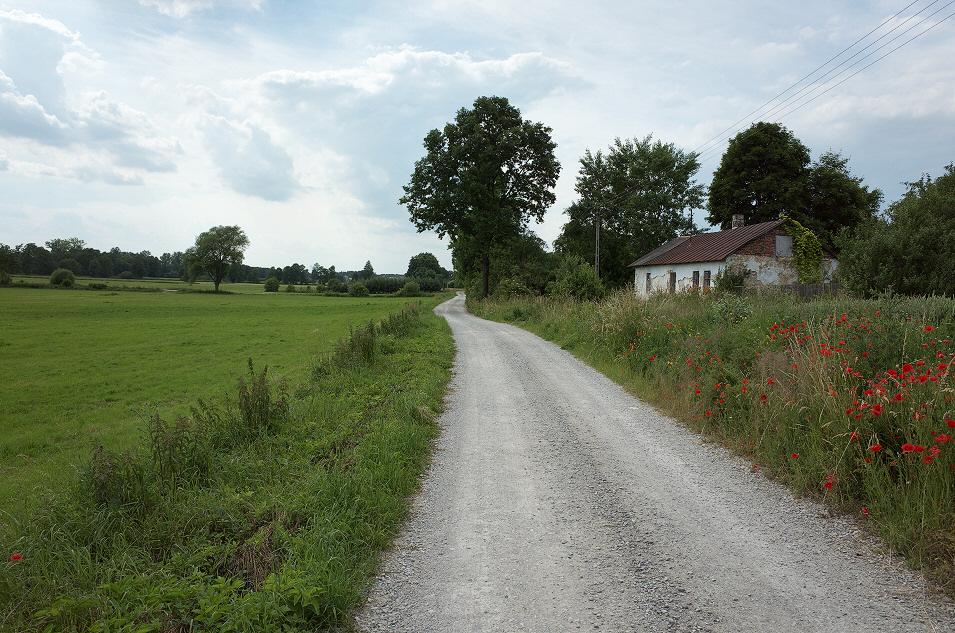 Dolina Mierzawy