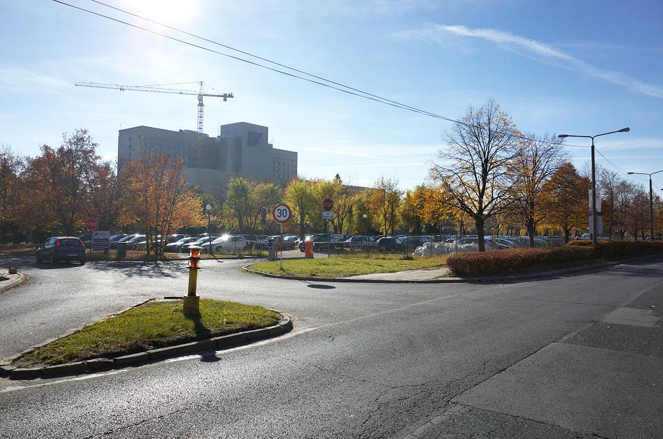Szpital św. Barbary w Sosnowcu