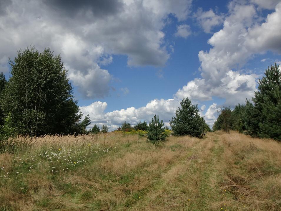 okolice Huciska