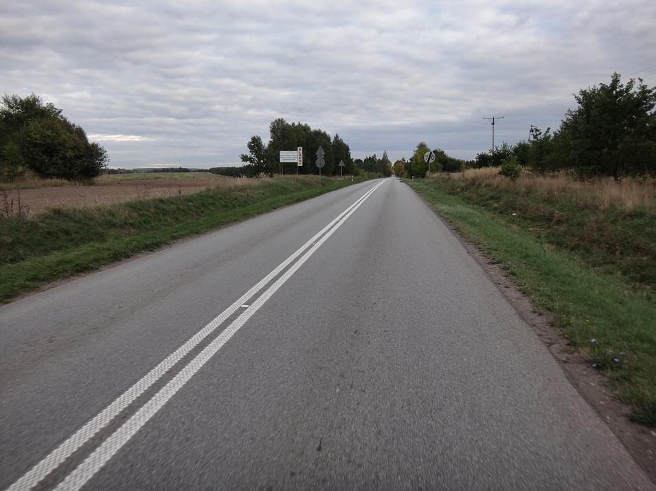 Droga DW491