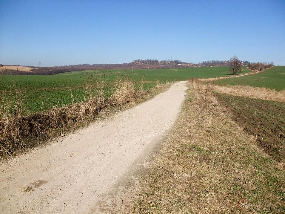 W kierunku Miękini