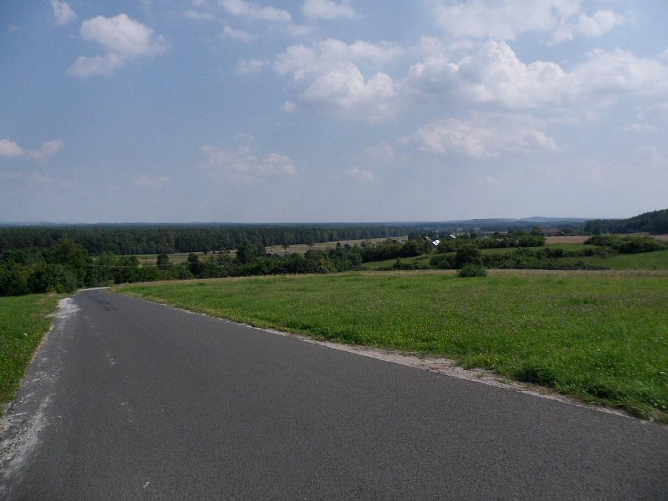 Góry Przedborskie