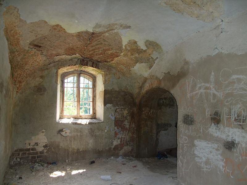 Moskarzew - Rowerem do Sędziszowa