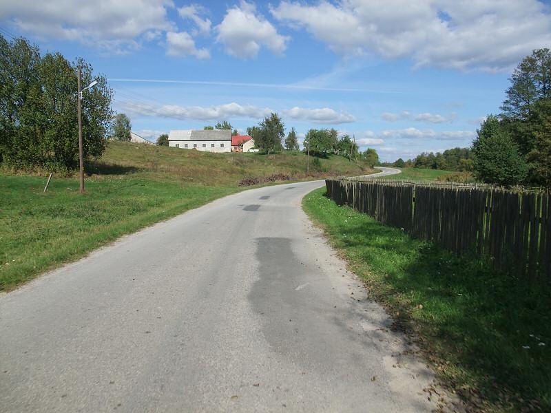 Dolina Środkowej Pilicy - Pratkowice