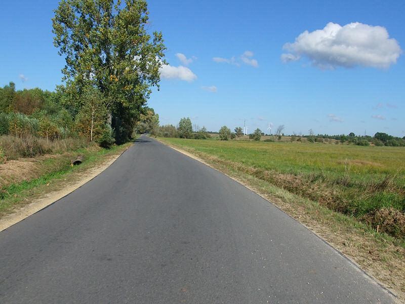 Dolina Środkowej Pilicy - Radoszewnica