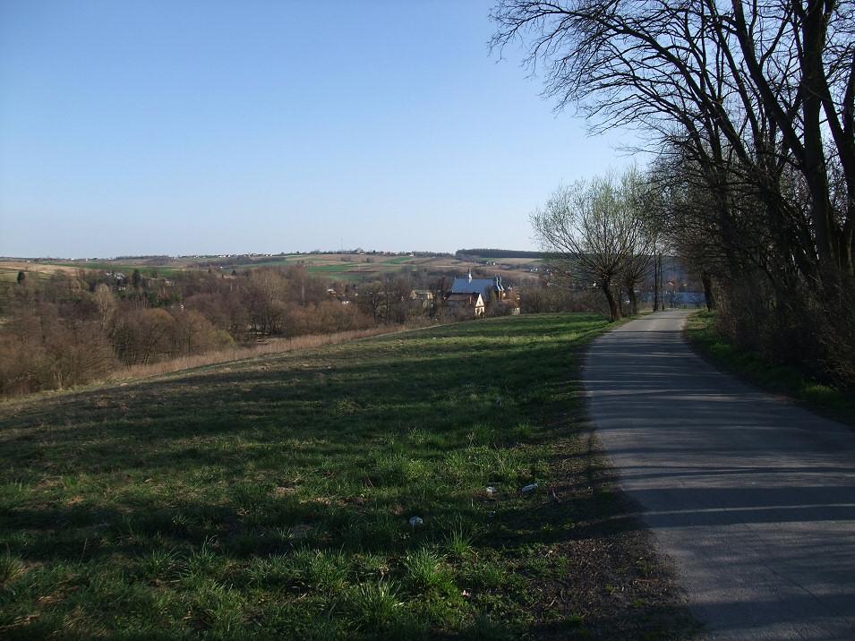 Iwanowice