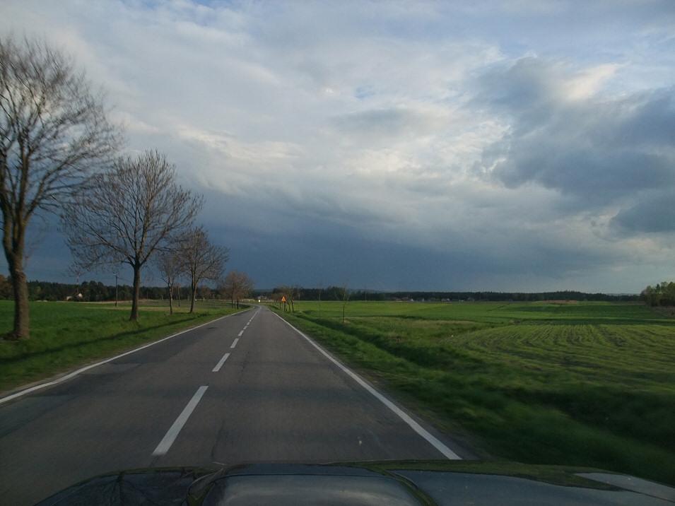 W drodze do domu