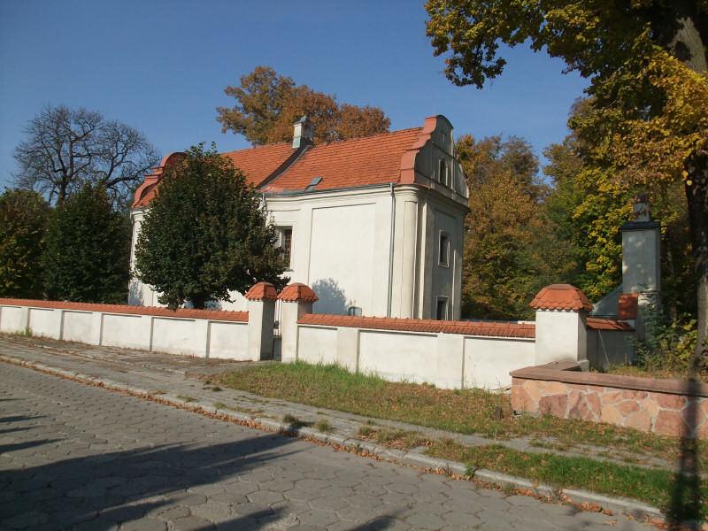 Kościół św. Michała w Chrząstowie