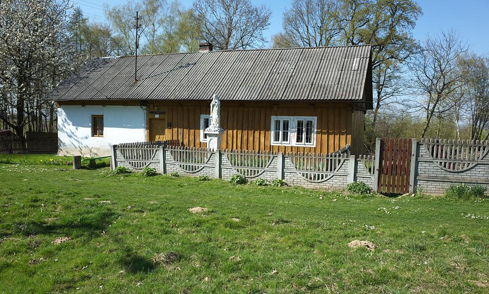 Wyżyna Miechowska, Grzymałów