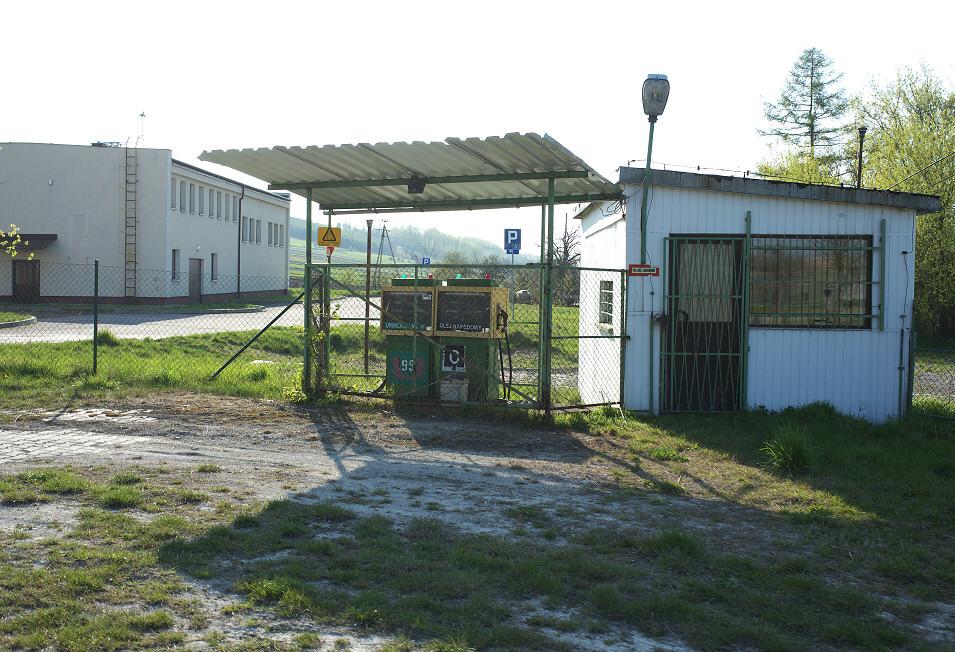 Wyżyna Miechowska, Pojałowice