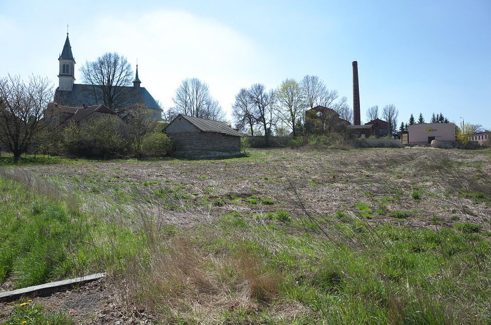 Wyżyna Miechowska, Charsznica