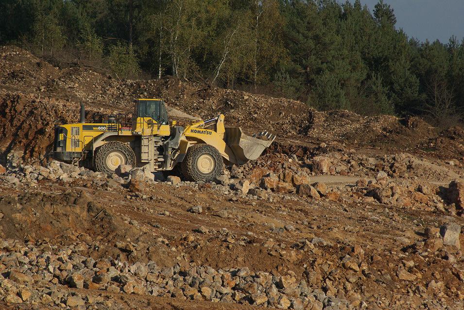 Kamieniołom Ostrówka