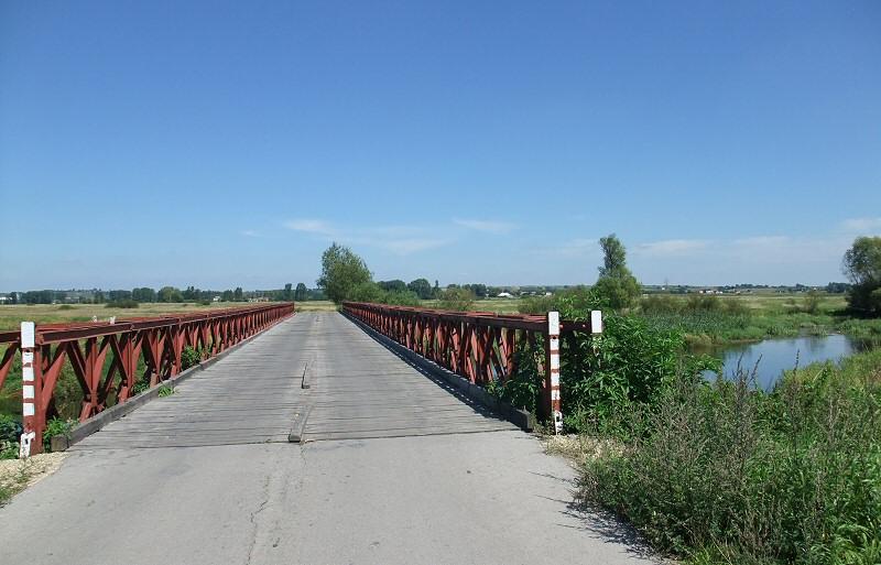Most na Nidzie