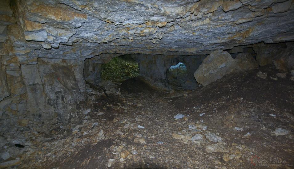 Jaskinia Szachownica