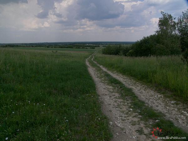 okolice Pabianic