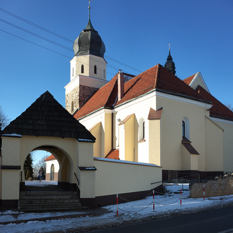 Lubsza