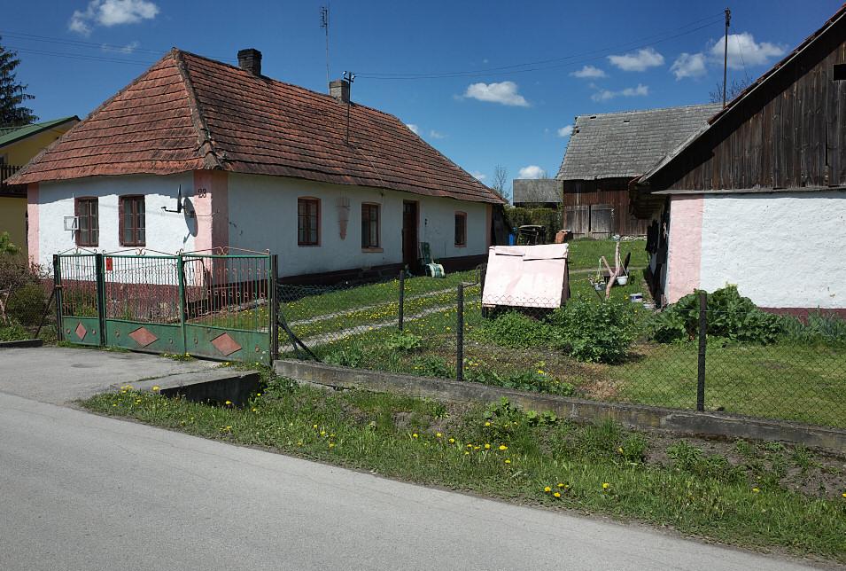Wielka Wieś