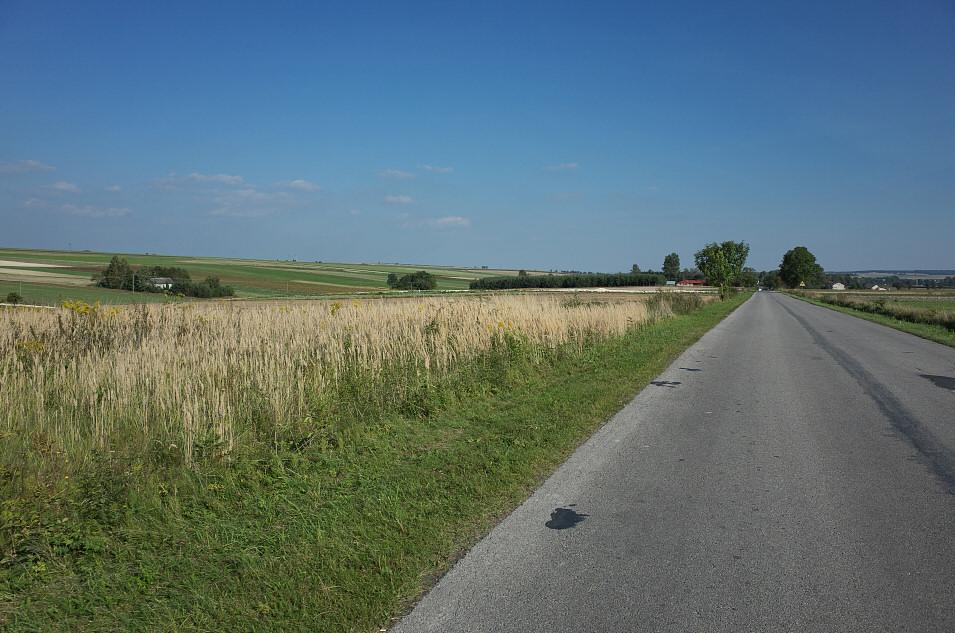 okolice Wodzisławia