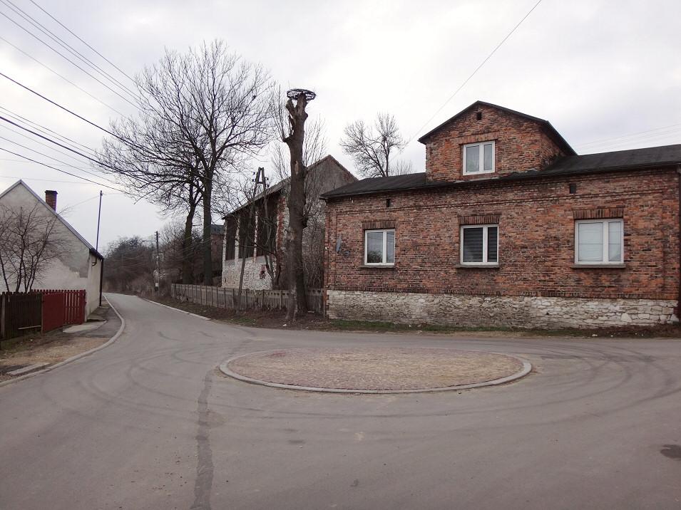 Wysoka Lelowska