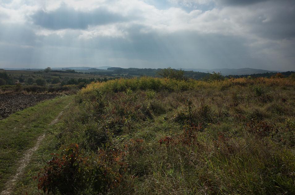 okolice Kolbarku