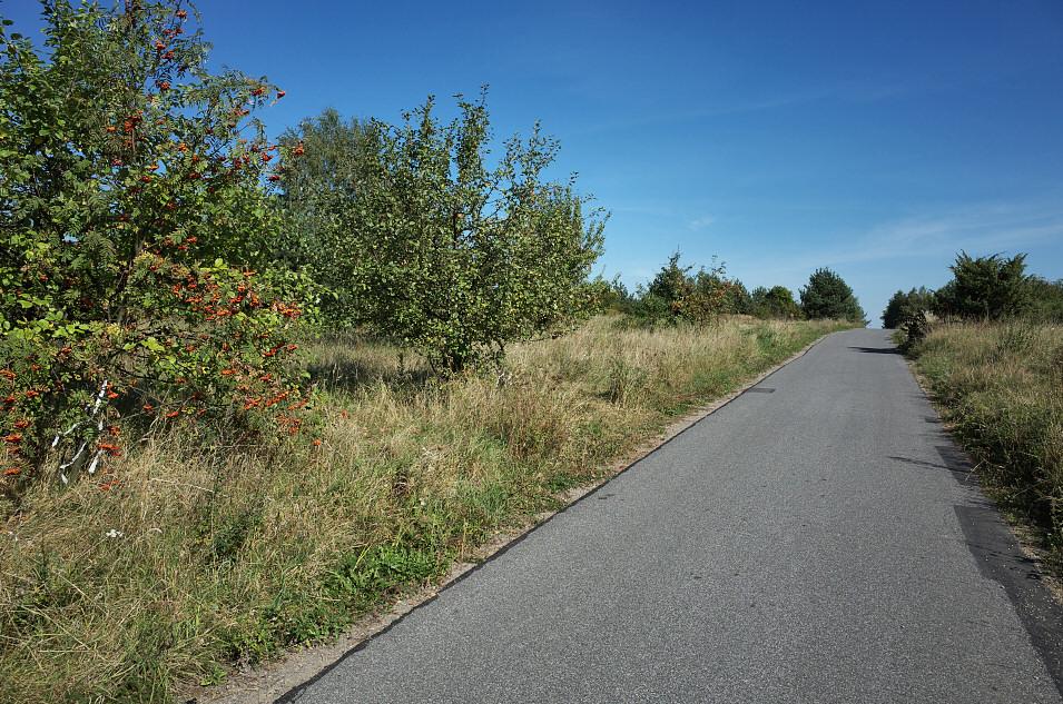 okolice Jaworznika