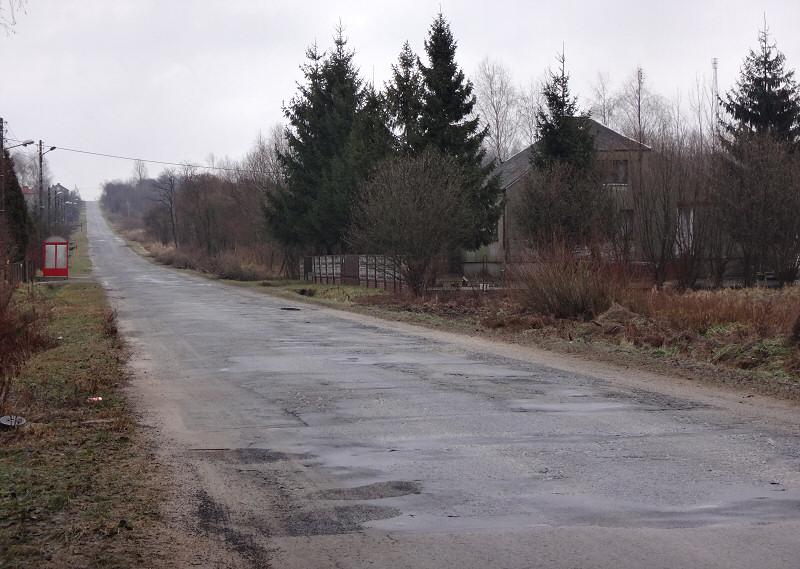 okolice Góry Włodowiskiej