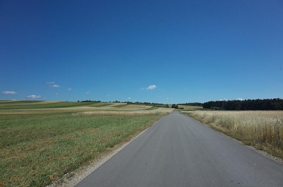 Dolina Białej Nidy